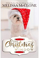 The Christmas Window: A Small-Town Holiday Romance Kindle Edition