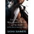 Falling for the Billionaire Wolf and His Baby (Blood Moon Brotherhood Book 1)