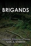 Brigands (The Jonmarc Vahanian Adventure Book 15)