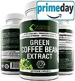 * Vegan Weight Loss * Green Coffee Bean Extract,Green Coffee Bean Extract for Weight Loss,Green Coffee Bean Extract 800mg,per Cap,1600mg Daily,Slams, Green Coffee Bean Chews, Green Coffee Plus