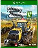 Farming Simulator 17 (輸入版:北米) - XboxOne