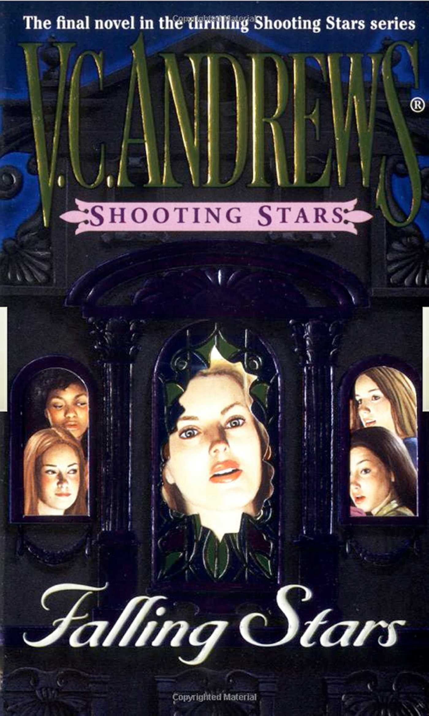 Download Falling Stars (Shooting Stars) ebook