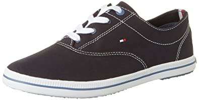 Clearance Shop Offer Cheap Price Buy Discount Womens Int E1285rin 4d1 Sneaker Low Neck Tommy Hilfiger Cheap Big Sale Aaa Quality HxLs4Iu