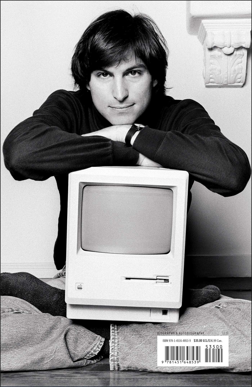 Steve Jobs: Walter Isaacson: 9781451648539: Amazon.com: Books