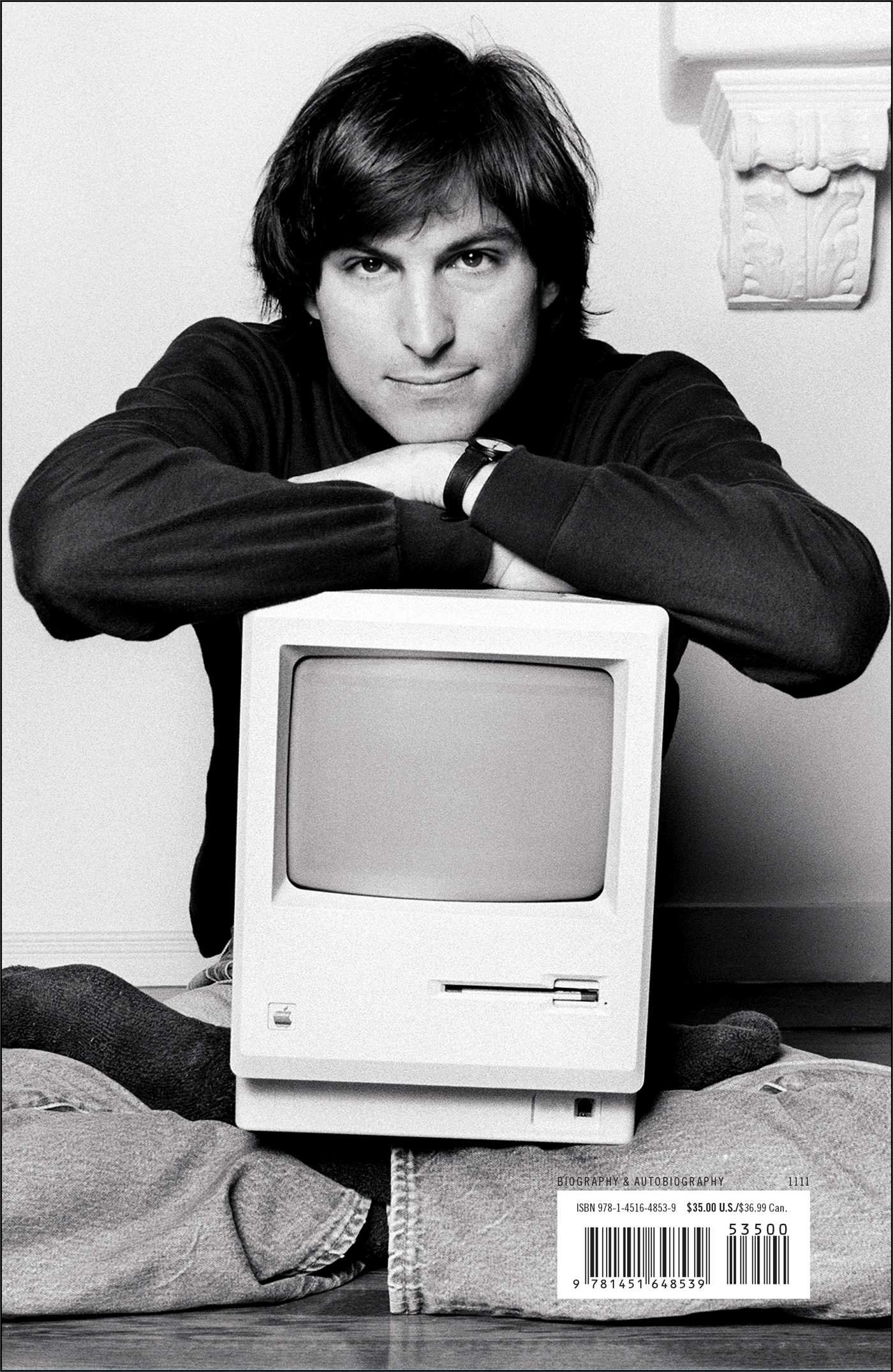 Of book pdf the isteve jobs