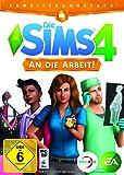 Die Sims 4 - An die Arbeit - Erweiterungspack - [PC]