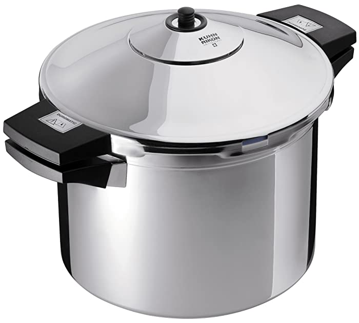 The Best Kuhn Rakun Pressure Cooker
