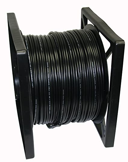 500 Ft Rg59 Siamese Cable Cctv Cable