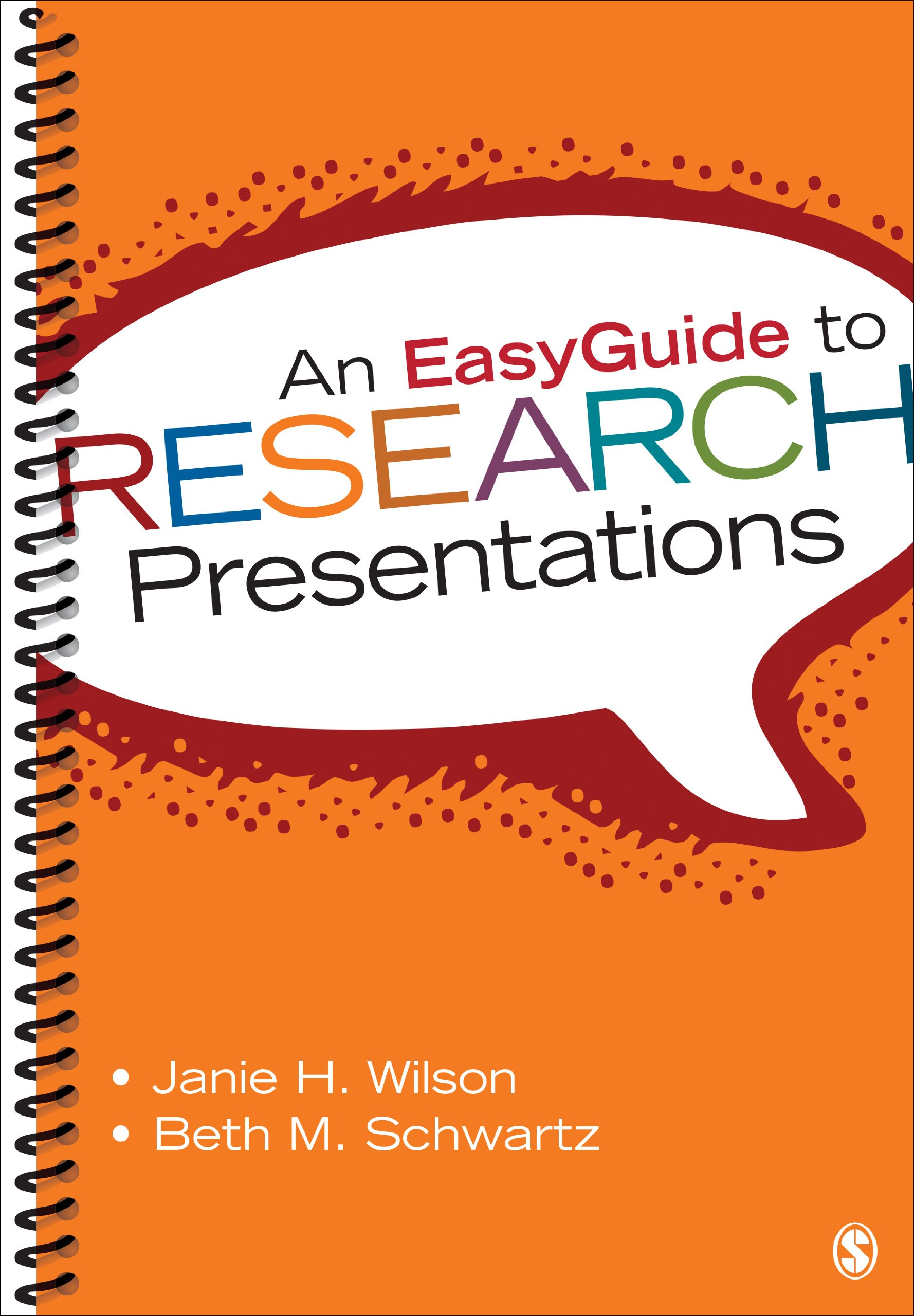An EasyGuide to Research Presentations (EasyGuide Series)