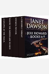 The Jeri Howard Anthology: Books 6-9 (The Jeri Howard Series) Kindle Edition