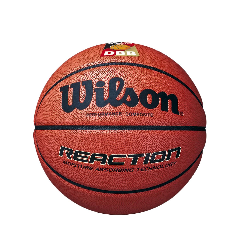 Wilson Basketball, REACTION