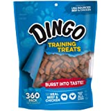 Dingo Training Treats 360 pack (326g)