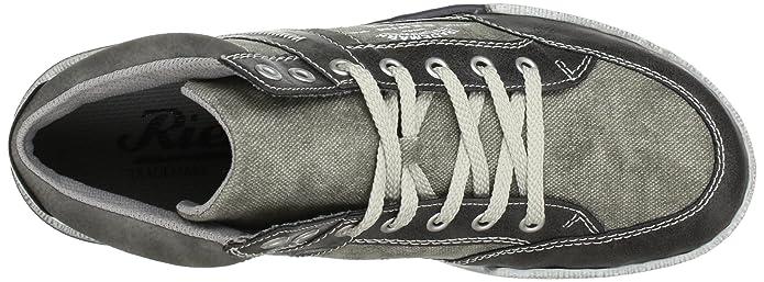 Rieker Schuhe im Sommerschlussverkauf bis zu 65% reduziert
