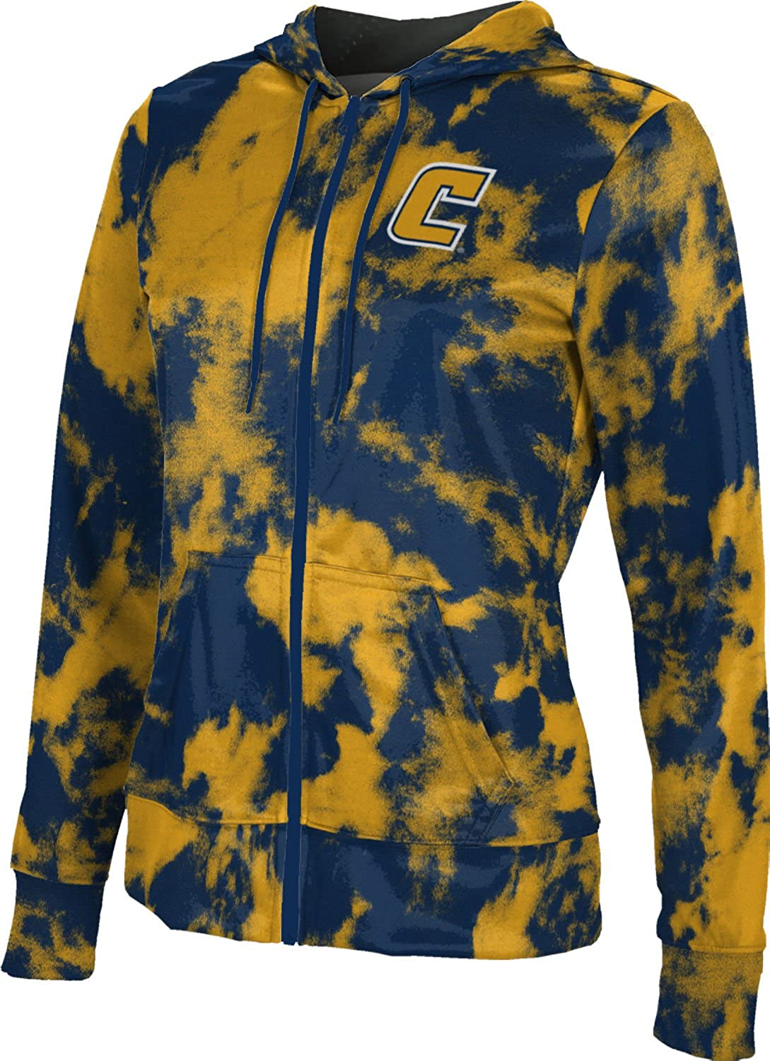 ProSphere East Tennessee State University Girls Pullover Hoodie School Spirit Sweatshirt Ripple