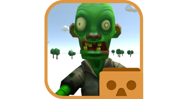 Ninja VR Zombie:Amazon:Appstore