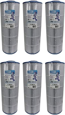 4 Pack Fits Hayward CX1100RE Star Clear II C1100 FC-1290 PA100 C-8610 Filter