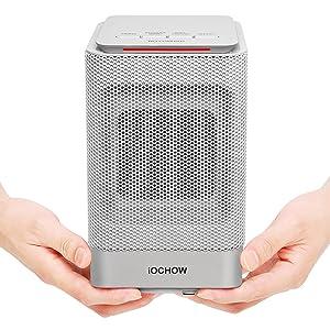 81NbS6L2MEL. SL300  iOCHOW DN1, termoventilatore da 950 W