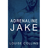 Adrenaline Jake: Jake & Maddox (Jake & Maddox novella Book 1) (English Edition)
