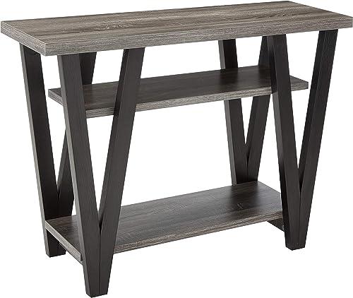 Coaster 705399-CO 2 Shelf Console Table