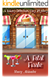 A Fatal Finale: A Bakery Detectives Cozy Mystery (English Edition)