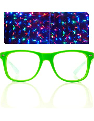0701af449ab5 Premium Starburst Diffraction Glasses - Ideal For Raves