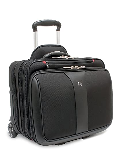 Wenger Patriot Laptop-Trolley
