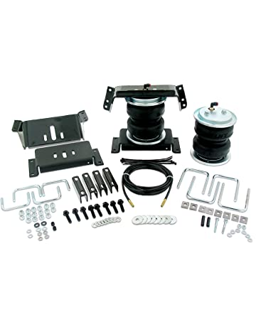 Amazon com: Air Suspension Kits - Shocks, Struts & Suspension