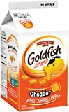 Pepperidge Farm, Goldfish, Crackers, Cheddar, 30 oz, Carton, 6-count