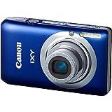 Canon デジタルカメラ IXY 210F ブルー IXY210F(BL)