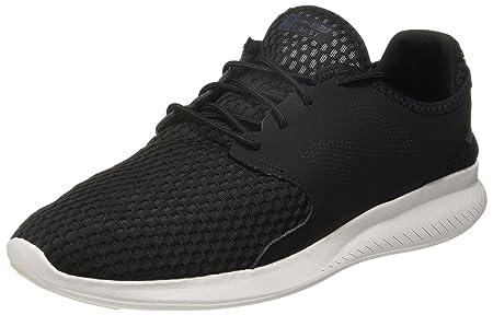9e75091701d5c New Balance FuelCore Coast V3 Men's Running Shoes, MCOASL3K, Black/White,  7.5