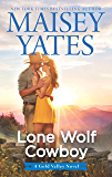 Lone Wolf Cowboy (A Gold Valley Novel Book 7)