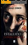 Estallido Z: Consecuencias (Mundo Zombie nº 3) (Spanish Edition)