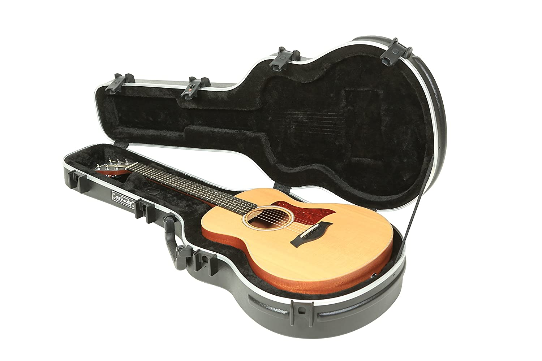 Skb 1skb Gsm Gsmini Taylor Guitar Shaped Hardshell Case Taa Furla Metropolis Comic Musical Instruments