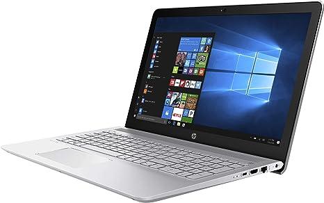 "Amazon.com: HP Pavilion 15 15.6"" IPS Touchscreen Full HD (1920x1080)  Business Laptop - 8th Gen Intel Quad-Core i5-8250U, 8GB DDR4, 1TB HDD, USB  Type-C, FHD IR Webcam, WiFi AC, HDMI, Ethernet RJ-45,"