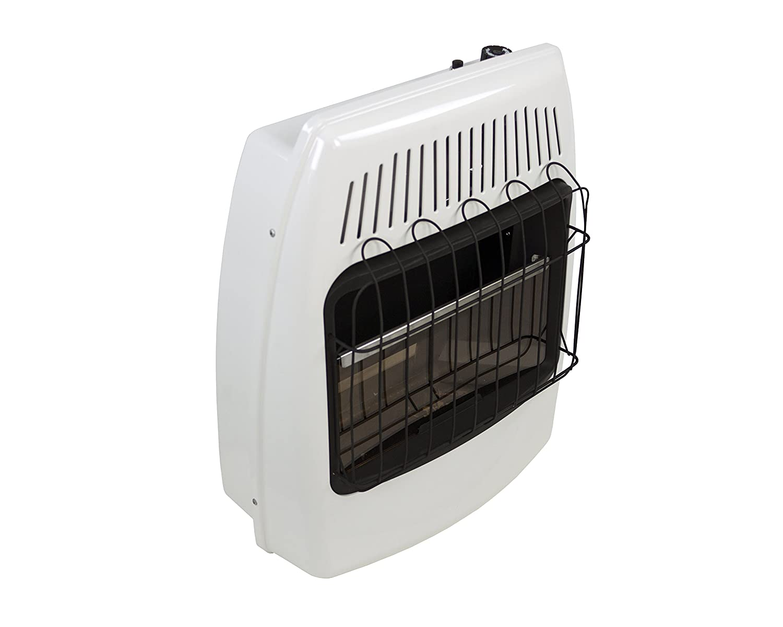 Amazon.com: Dyna-Glo BF20NMDG Calentador de pared, de tiro ...