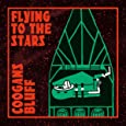 Flying to the Stars (180gr/transparent-green/Gatefold) [Vinyl LP]