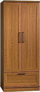Sauder HomePlus Wardrobe/Storage Cabinet, L: 28.98