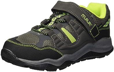 ef8d5b08c1 Amazon.com | M.A.P. Kids Rappel Girls' and Boys' Hiking Sneaker ...