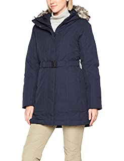 The North Face W Brooklin Parka 2 Chaqueta-Mujer