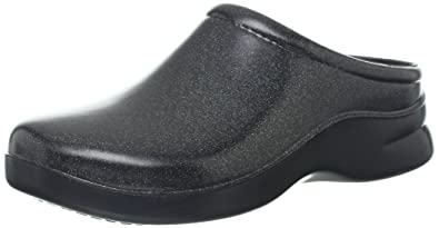 Dusty Unisex Slip On 12 B(N) US Purple-Black
