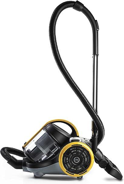 Polti C115 Forzaspira-PBEU0099 Forzaspira C115-Aspirador ciclónico ...
