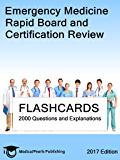 Emergency Medicine: Rapid Board and Certification Review