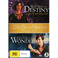 The Good Witch: Double Pack (Destiny/Wonder)