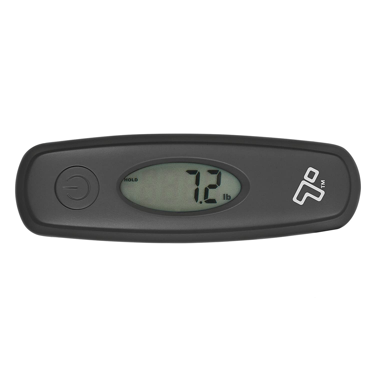 Black//Champagne Travelon Get A Grip Compact Scale One Size