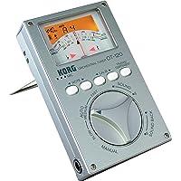 KORG KO-OT120 OT-120 Chromatic 8-Octave Range Orchestral Tuner with Backlit LCD Screen