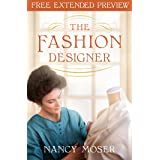 The Fashion Designer (Free Preview) (The Pattern Artist Book 2)