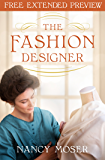 The Fashion Designer (Free Preview) (The Pattern Artist Book 2) (English Edition)