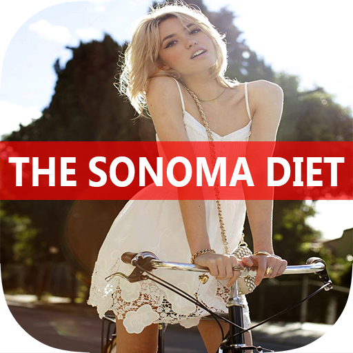 Sonoma Diet Made East  Best Way To Lose Weight  Easy To Maintain  And Live Healthier