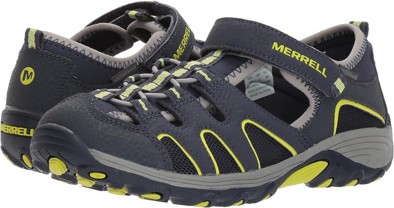 Merrell ML-B H2O HIKER Chaussures Multisport Outdoor mixte enfant
