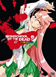 Highschool of the Dead, Couleur, tome 03